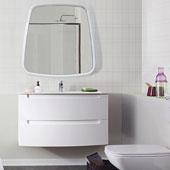 Мебель для ванной Белюкс Бари New 1000 (5)